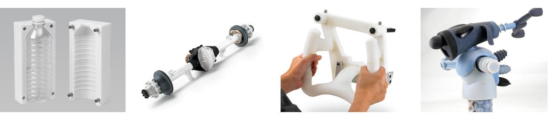 Stratasys Design Series 3D Printers