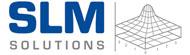 Logo of SLM