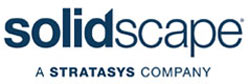 Logo of Solidscape