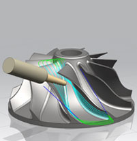 Siemens NX for Manufacturing