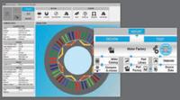 Altair Simulation-Driven Design- FluxMotor