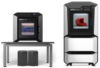 Stratasys F123 Design Series 3D Printers