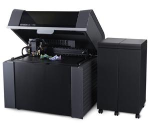 Stratasys J750 Digital Anatomy 3D Printer