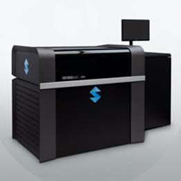 Stratasys J850 Pro 3D Printers
