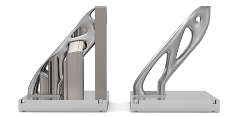 Altair Inspire Print3D