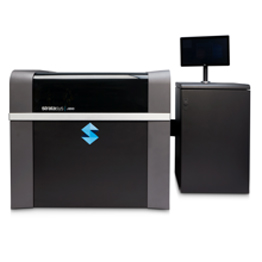 Stratasys J850 Prime 3D Printers