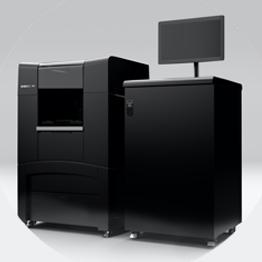 Stratasys J826 Prime 3D printers